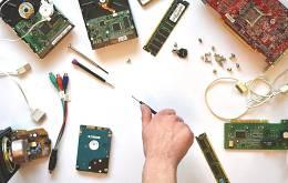 Computer Hardware क्या होता है और Computer Hardware के प्रकार
