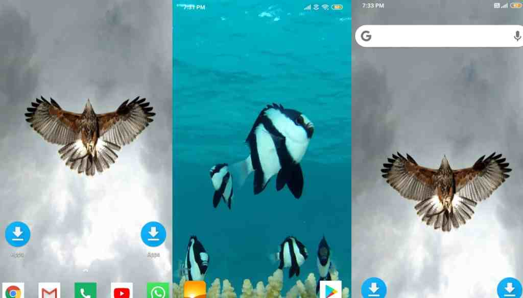 Best Live Wallpaper App For Android