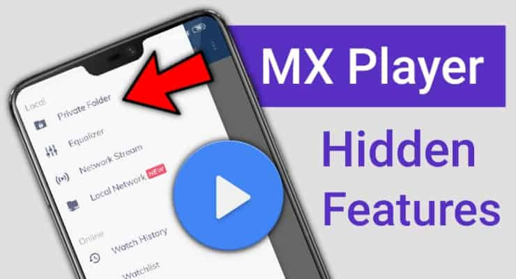 How To Use MX Player For Android Phones