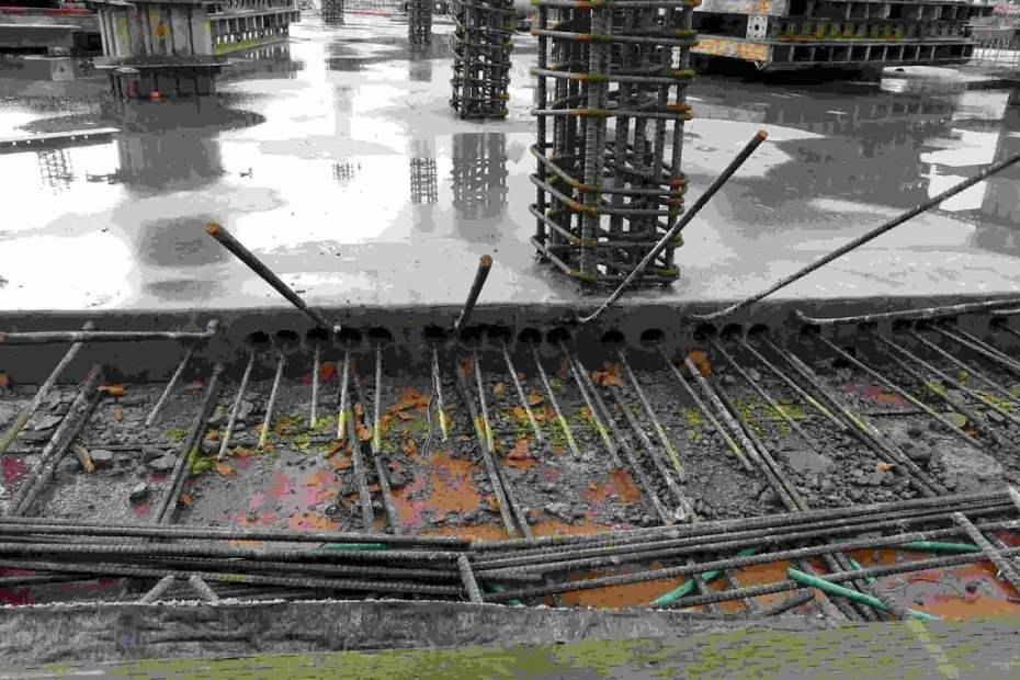 prestressed concrete in hindi