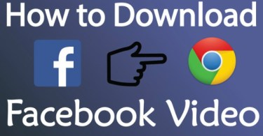 How To Download Facebook Video in Hindi