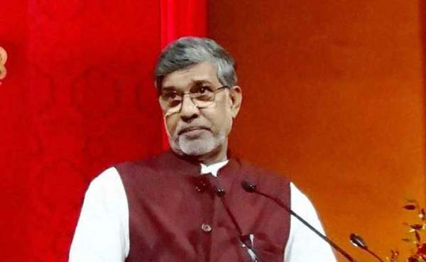Kailash Satyarthi Quotes In Hindi