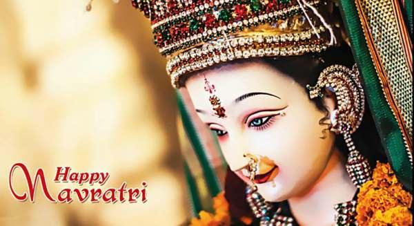 Navratri Ki Images