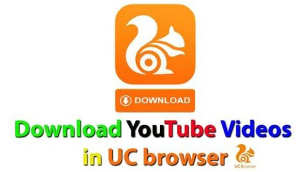 UC Browser Se Video Download Karna