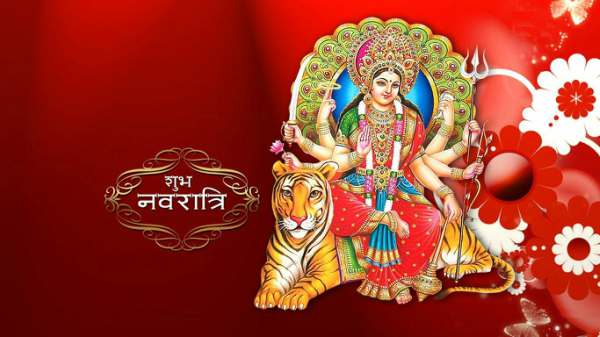 navratri hd images for mobile