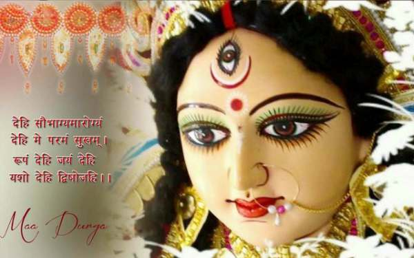 navratri hd wallpaper 1080p