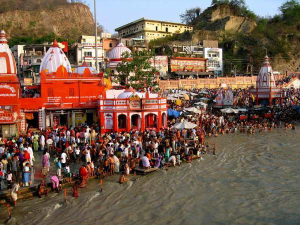 Ganga Dussehra Hindi Pictures and Graphics