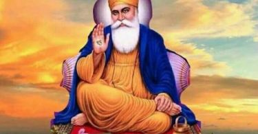 Guru Nanak Quotes in Hindi & Punjabi