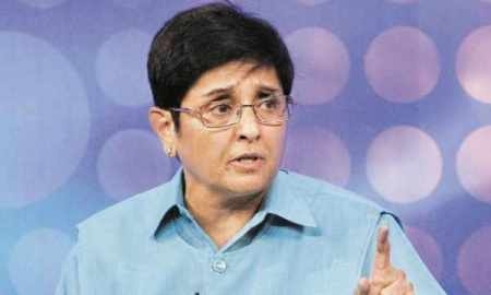 Kiran Bedi Quotes in Hindi