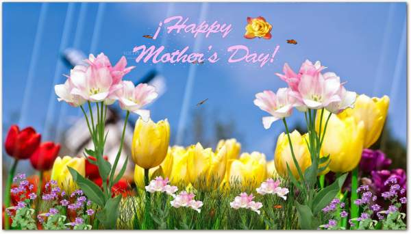 happy mother day image free download