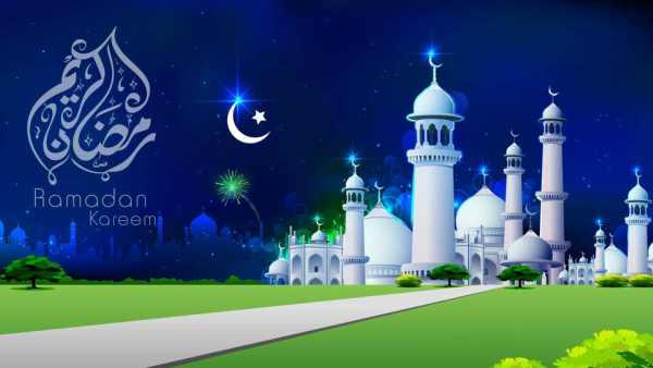 ramadan profile picture