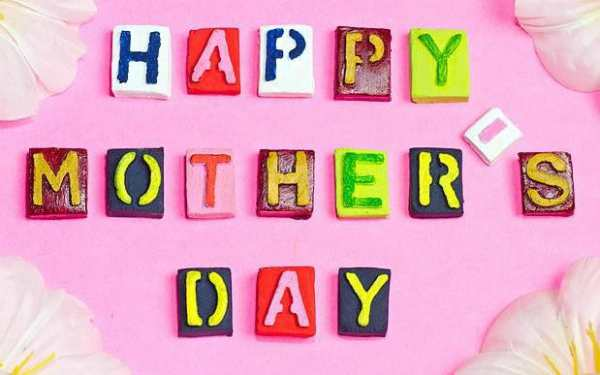 wallpaper of mother's day