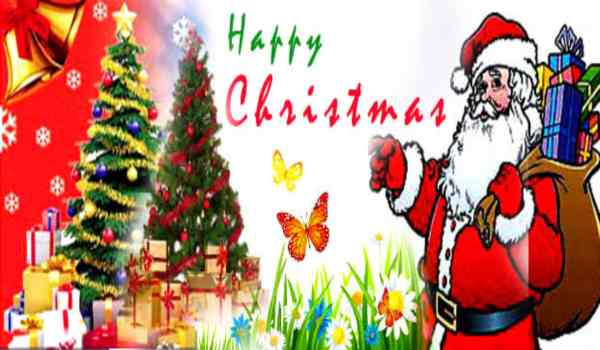 Christmas Day Essay in Hindi