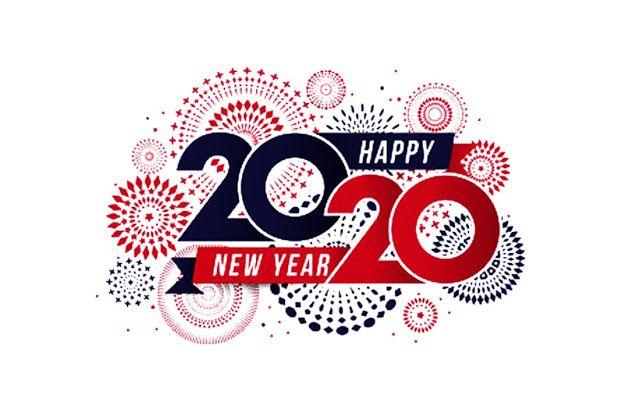 Happy new year dp 2019