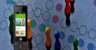 Jio phone me game kaise download kare