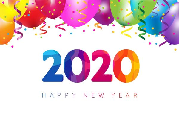 New Year Images For Whatsapp
