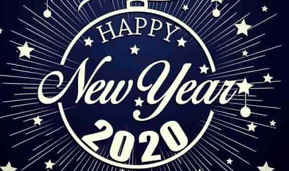 New year dps