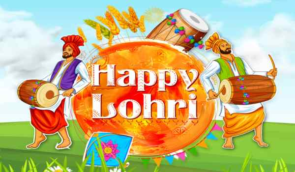 Lohri wallpaper hd
