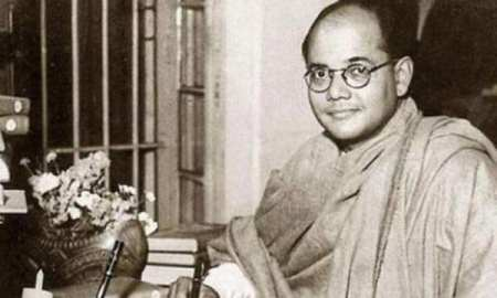 Subhash Chandra Bose Essay in Hindi