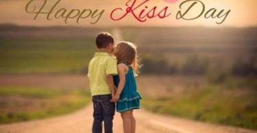 Kiss Day Quotes