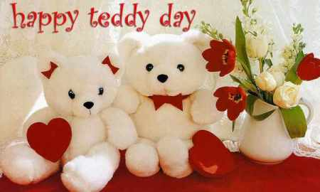 Teddy Day Quotes
