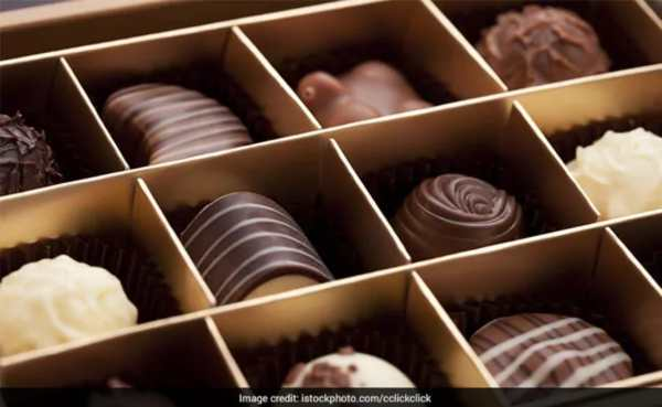 Wallpaper for chocolate day