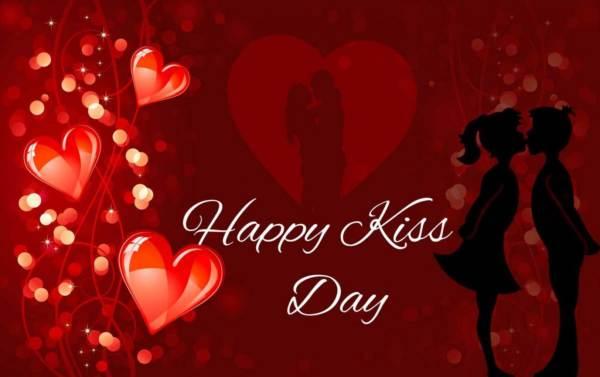 kiss day Pics download