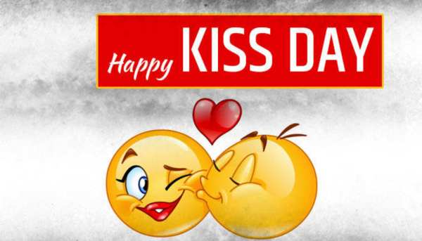 kiss day Photo download