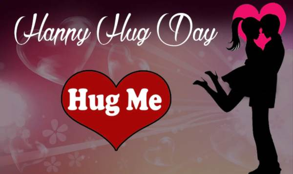 pics of Hug Day