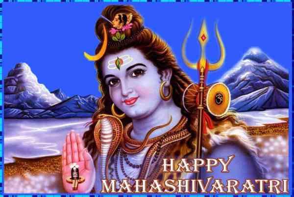 Essay on Mahashivratri in Hindi