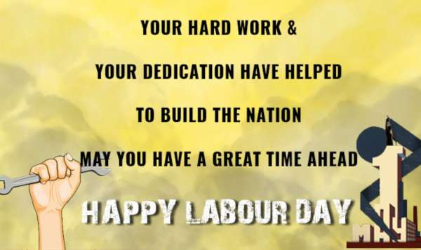 Labour Day shayari
