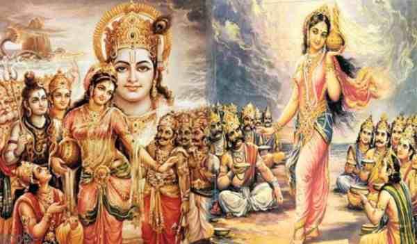 Mohini Ekadashi Vrat Puja Vidhi