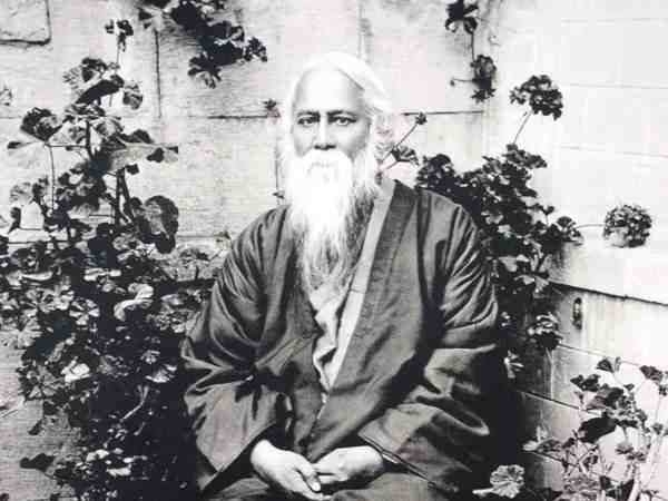 Rabindranath Tagore Poetry In Hindi