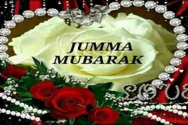 Ramzan ka 2nd jumma mubarak pics