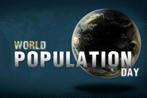World Population Day Images for Drawing