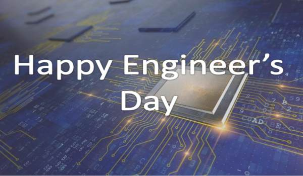 Happy Engineers Day 2019 - Engineers Day Quotes, Whatsapp