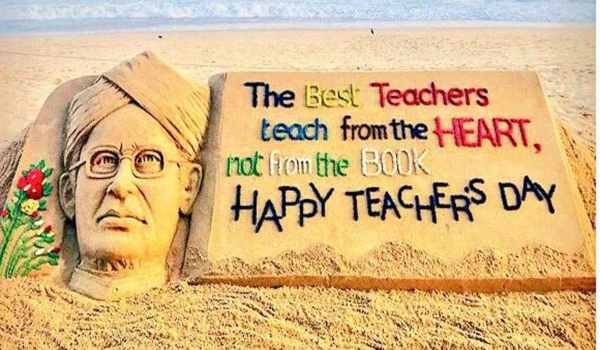 Teachers Message to Students