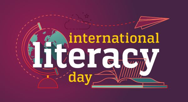 World Literacy Day Speech in Hindi