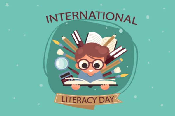 World Literacy Day images