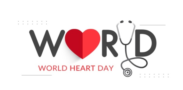 World heart day quotes status