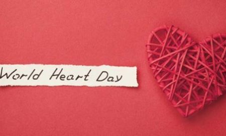 World heart day quotes status in hindi