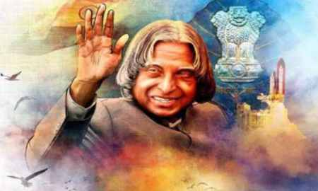 APJ Abdul Kalam Speech in tamil
