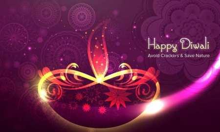 Diwali poem in marathi