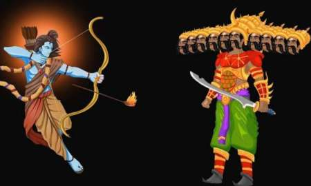Dussehra thoughts in hindi