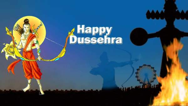 Vijayadashami text messages in hindi