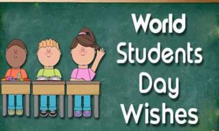 World students day Slogans