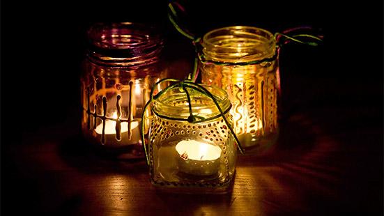 diwali decoration ideas image 1