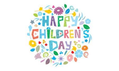 Happy children's day poems in english