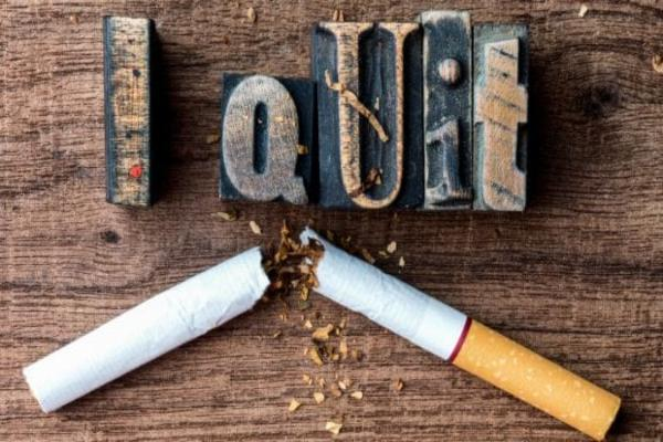 धूम्रपान निषेध दिवस पोस्टर 11