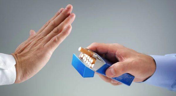 World Anti Smoking Day Quotes